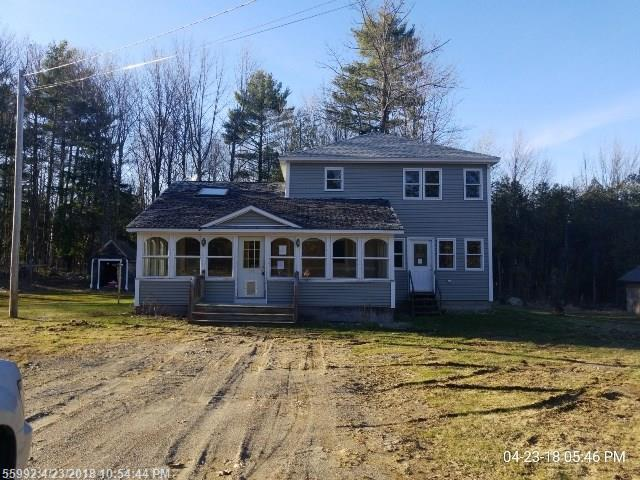 197 Ford Hill Rd, Hartland, ME 04943 (MLS #1346600) :: Acadia Realty Group