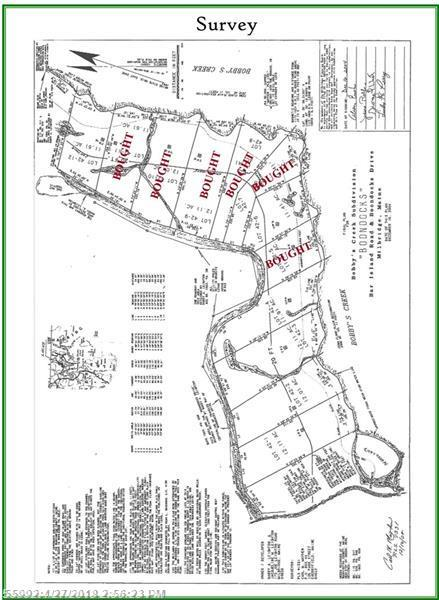 Lot 12 Blue Heron Way, Milbridge, ME 04658 (MLS #1347371) :: DuBois Realty Group