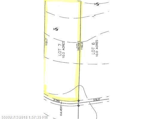 7 Gerrish Hill Rd, Brownville, ME 04414 (MLS #1359246) :: DuBois Realty Group