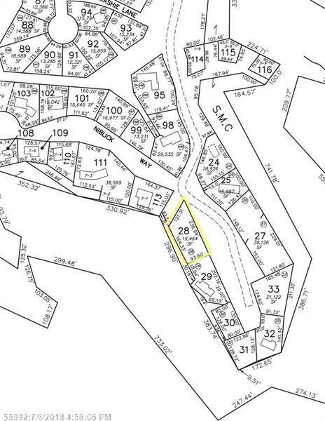 6094 Village On The Green Rd, Carrabassett Valley, ME 04947 (MLS #1359855) :: Herg Group Maine