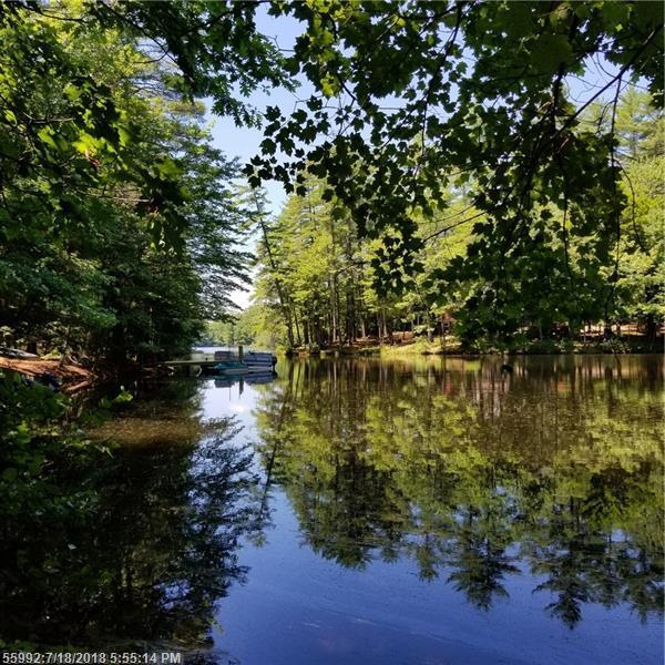 1434 Country Ln, Waterboro, ME 04087 (MLS #1361702) :: DuBois Realty Group