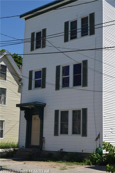 5 Bearce St, Auburn, ME 04210 (MLS #1362006) :: DuBois Realty Group