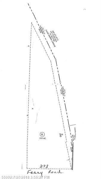 56 Ferry Rd Lot 6, Lewiston, ME 04240 (MLS #1362271) :: DuBois Realty Group