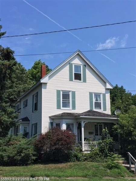 29 Kelsey St, Waterville, ME 04901 (MLS #1367071) :: DuBois Realty Group