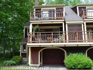 16 Harbor Dr 16, Lincolnville, ME 04849 (MLS #1371183) :: Herg Group Maine