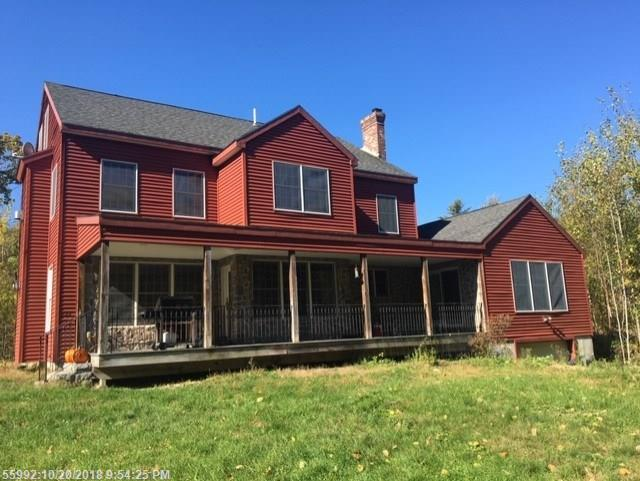 54 Westwood Rd, Gray, ME 04039 (MLS #1374477) :: DuBois Realty Group