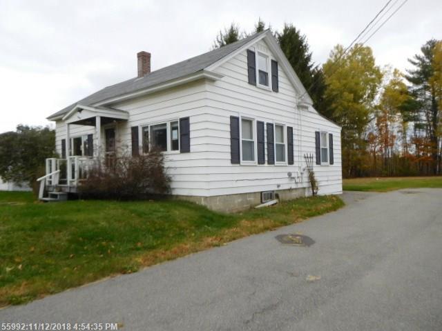 174 Elm St, Newport, ME 04953 (MLS #1376713) :: DuBois Realty Group