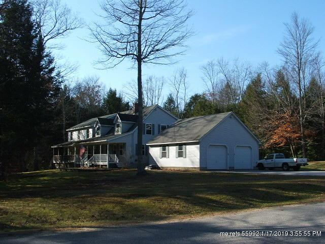 11 Trout Brook Road, Arundel, ME 04046 (MLS #1402597) :: Your Real Estate Team at Keller Williams