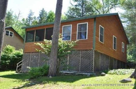 120 Sunny Shore Place Lot 5, Oakland, ME 04963 (MLS #1406332) :: Your Real Estate Team at Keller Williams