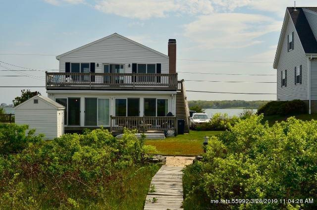 219 Hills Beach Road, Biddeford, ME 04005 (MLS #1407023) :: Your Real Estate Team at Keller Williams
