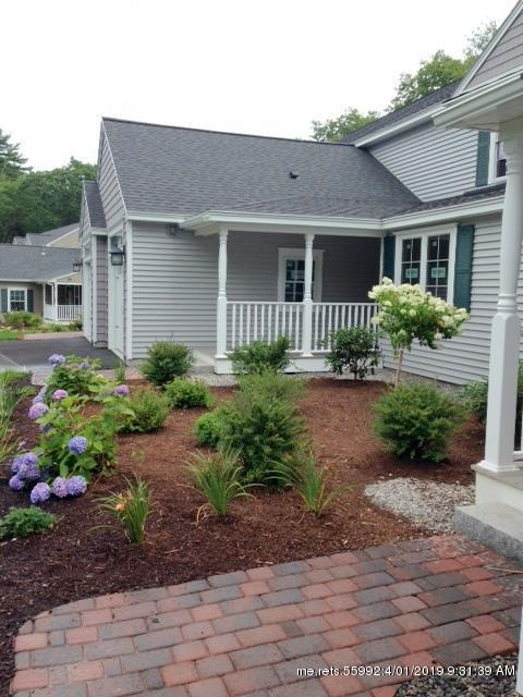 3 Amethyst Drive N43, Topsham, ME 04086 (MLS #1408517) :: Your Real Estate Team at Keller Williams