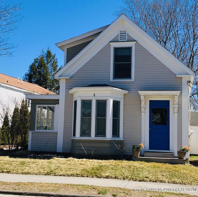 4 Beach Avenue, Kennebunk, ME 04043 (MLS #1410583) :: Your Real Estate Team at Keller Williams