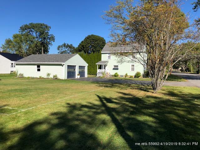 74 Dartmouth Street, Bangor, ME 04401 (MLS #1410921) :: Your Real Estate Team at Keller Williams