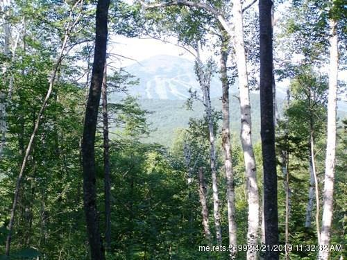 2013 Pond Road, Carrabassett Valley, ME 04947 (MLS #1410977) :: Your Real Estate Team at Keller Williams