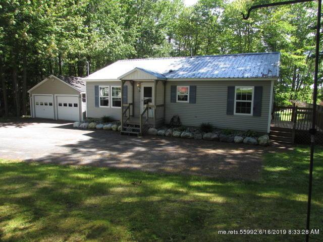 13 Hildreth Way, Milford, ME 04461 (MLS #1420025) :: Your Real Estate Team at Keller Williams