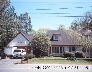 291 Hill Street, Biddeford, ME 04005 (MLS #1420922) :: Your Real Estate Team at Keller Williams