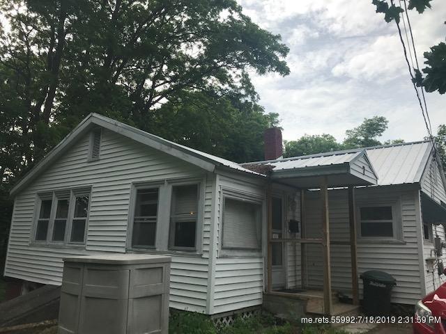 7 Water Street, Milo, ME 04463 (MLS #1425116) :: Your Real Estate Team at Keller Williams