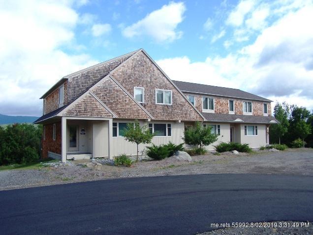 5010 Snubber Drive #5010, Carrabassett Valley, ME 04947 (MLS #1427642) :: Your Real Estate Team at Keller Williams