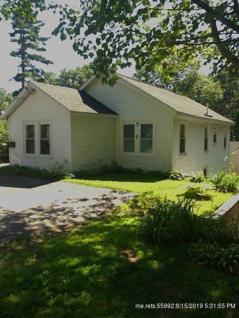 11 Cookman Avenue, Old Orchard Beach, ME 04064 (MLS #1429501) :: Your Real Estate Team at Keller Williams