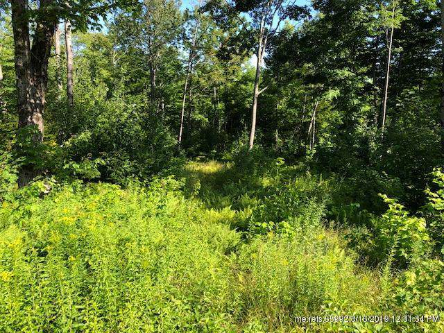 TBD Lyle Hall Road, Wilton, ME 04294 (MLS #1429609) :: Your Real Estate Team at Keller Williams