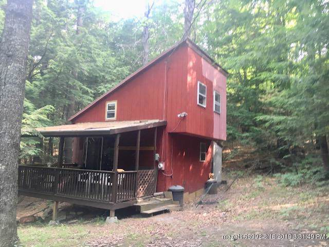 37 Torsey Shores Road, Readfield, ME 04355 (MLS #1429668) :: Your Real Estate Team at Keller Williams