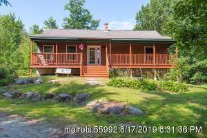 4 Ledge Road, Baldwin, ME 04091 (MLS #1429756) :: Your Real Estate Team at Keller Williams