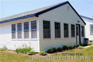 1277 Post Road #143, Wells, ME 04090 (MLS #1429774) :: Your Real Estate Team at Keller Williams