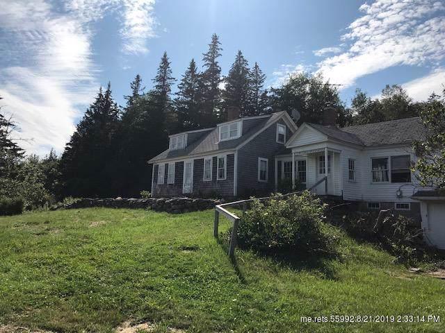 00 Cold Brook Farm Road, Sedgwick, ME 04676 (MLS #1430216) :: Your Real Estate Team at Keller Williams