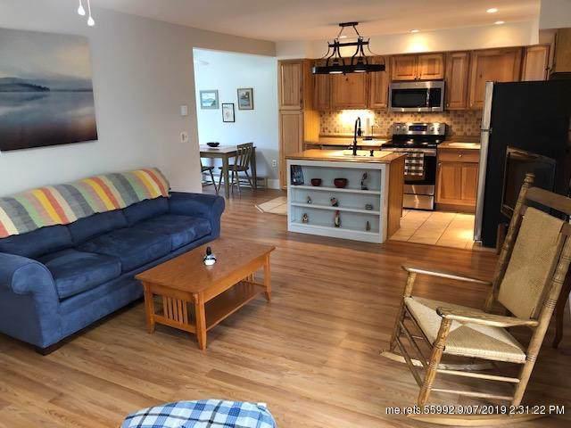 6 Hilltop Drive #6, Rockport, ME 04856 (MLS #1432215) :: Your Real Estate Team at Keller Williams