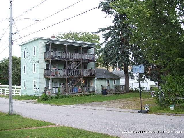 17 Miller Avenue, Biddeford, ME 04005 (MLS #1432296) :: Your Real Estate Team at Keller Williams