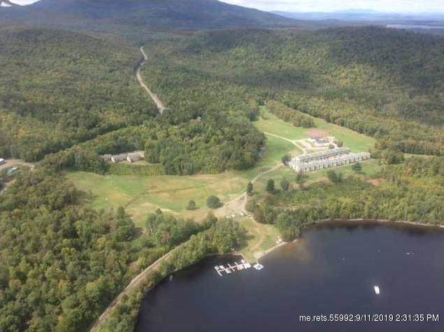 4D Squaw Mountain Village Road 4D, Moosehead Junction Twp, ME 04441 (MLS #1432689) :: Your Real Estate Team at Keller Williams