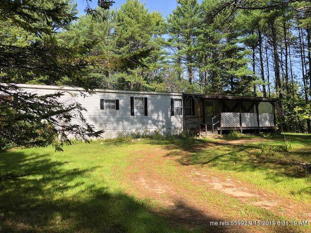 96 Parker Farm Road, Buxton, ME 04093 (MLS #1433124) :: Your Real Estate Team at Keller Williams