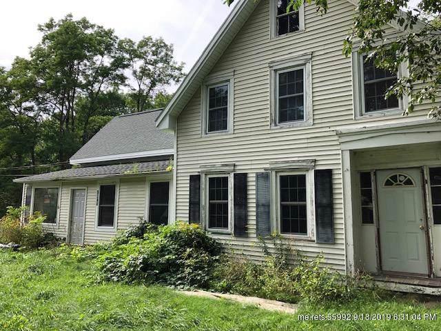 1016& 1022 River Road, Bucksport, ME 04416 (MLS #1433559) :: Your Real Estate Team at Keller Williams