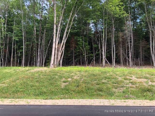10 Ledgewood Drive, Brunswick, ME 04011 (MLS #1433715) :: Your Real Estate Team at Keller Williams