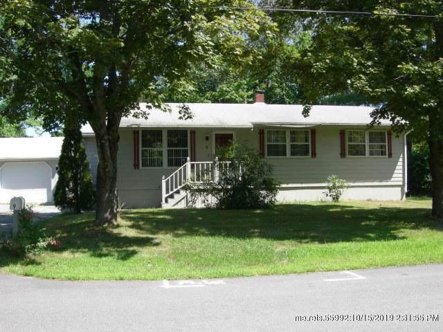 9 Stuart Street, Saco, ME 04072 (MLS #1436339) :: Your Real Estate Team at Keller Williams