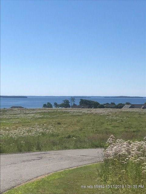040-Q Harbour Pointe Drive, Lincolnville, ME 04849 (MLS #1436573) :: Your Real Estate Team at Keller Williams