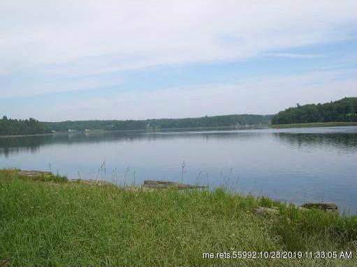 76 Upper Oak Point Road, Winterport, ME 04496 (MLS #1437472) :: Your Real Estate Team at Keller Williams
