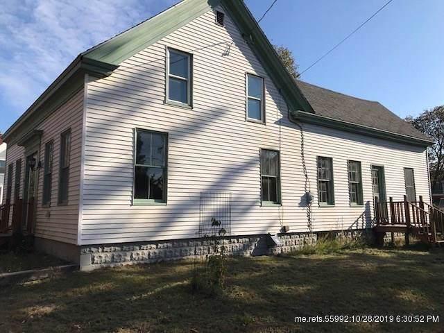 22 3rd Street, Eastport, ME 04631 (MLS #1437553) :: Your Real Estate Team at Keller Williams