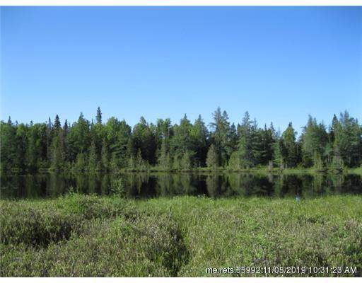 Lot 13 Taylor Farm Road, Rangeley, ME 04970 (MLS #1438209) :: Your Real Estate Team at Keller Williams