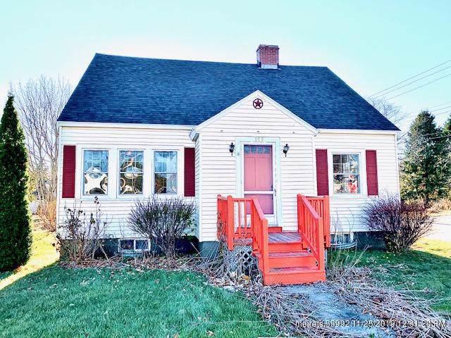 195 Beach Street, Saco, ME 04072 (MLS #1439788) :: Your Real Estate Team at Keller Williams