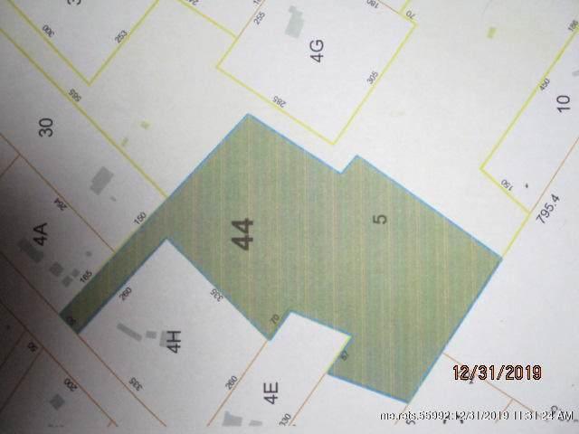 00 E Storer Road W, Brunswick, ME 04011 (MLS #1441504) :: Your Real Estate Team at Keller Williams