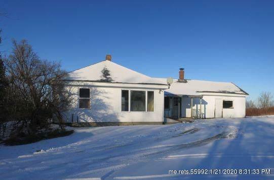 19 Babcock Lane, Newburgh, ME 04444 (MLS #1442908) :: Your Real Estate Team at Keller Williams