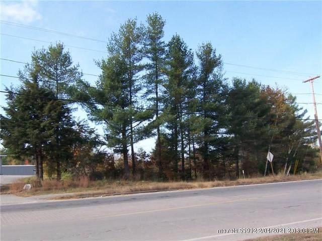 1505 Maine Street, Poland, ME 04274 (MLS #1445340) :: Linscott Real Estate