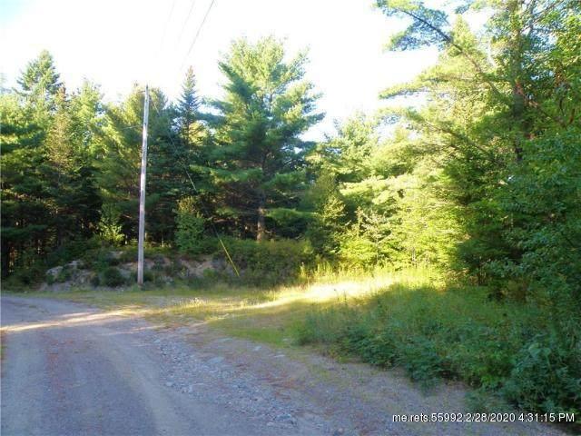 21 Pine Creek Lane, Steuben, ME 04680 (MLS #1445698) :: Your Real Estate Team at Keller Williams