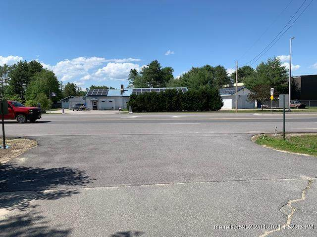 56 W Gray Road, Gray, ME 04039 (MLS #1456140) :: Keller Williams Realty