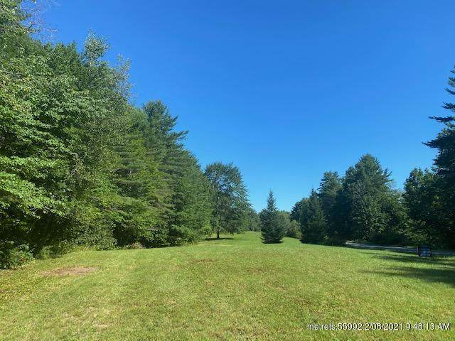 0 Oak Hill Road, Smithfield, ME 04978 (MLS #1462374) :: Keller Williams Realty