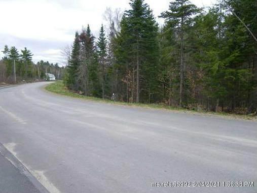 Lot 7 Grant Road, Orono, ME 04473 (MLS #1462922) :: Keller Williams Realty