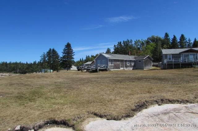 609 Black Duck Cove Road, Beals, ME 04611 (MLS #1465562) :: Keller Williams Realty