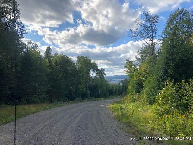 16-19 Mill Brook Road, Sandy River Plt, ME 04970 (MLS #1472605) :: Keller Williams Realty