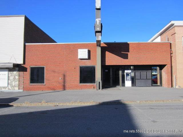 292 Main Street, Madawaska, ME 04756 (MLS #1475986) :: Keller Williams Realty